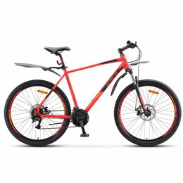 "Велосипеды - Велосипед Stels Navigator 745 MD 27.5"" V010, 0"