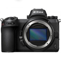 Фотоаппараты - Nikon Z7 Body НОВЫЙ гарантия+обмен, 0