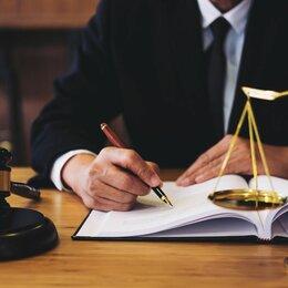 Финансы, бухгалтерия и юриспруденция - услуги юриста, 0