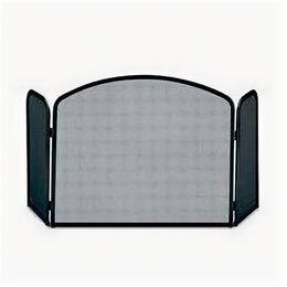 Наборы и аксессуары для каминов и печей - COMEX Защитный экран 50.483, 0