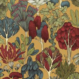 Обои - Обои AS Creation Floral Impression 37757-1 .53x10.05, 0