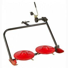 Навесное оборудование - Роторная косилка РК-850Р для МК-7000 и МК-7500 Huter, 0