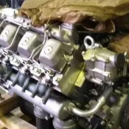 Двигатель и топливная система  - Двигатель камаз 740.13 евро 1, 0