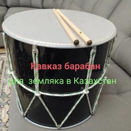 Ударные установки и инструменты - Музыкальный инструмент барабан, 0