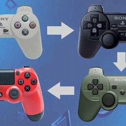 Рули, джойстики, геймпады - Джойстики Оптом PS1, Ps2, Ps3, Ps4 Xbox 360, 0