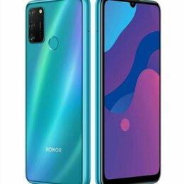 Мобильные телефоны - Смартфон honor 9A 64/3 gb. Green Light , 0