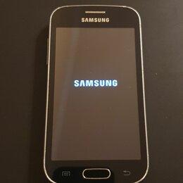 Мобильные телефоны - Смартфон Samsung GT-S7390, 0