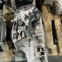 Трансмиссия  - АКПП 6T40 Chevrolet Epica 2.0 X20D1, 0