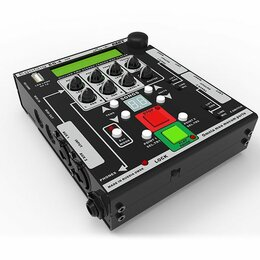 Цифровые плееры - AMT EG-4 EgoGig 4-х канальный концертный WAV плеер, AMT Electronics, 0