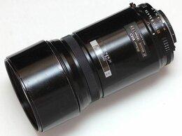 Объективы - Nikon AF Nikkor 180mm f/2.8 IF ED, 0
