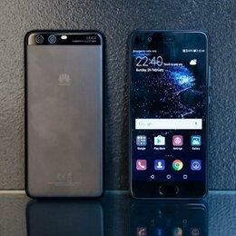 Мобильные телефоны - Huawei P 10  Premium 64 GB, 0