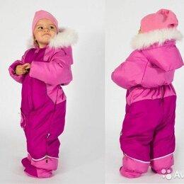 Комбинезоны - Детский комбинезон зимний от 0 до года, 0