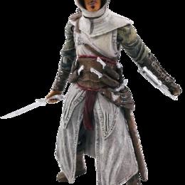 Статуэтки и фигурки - Фигурка: Assassin's Creed Altair (Ассассин Крид Альтаир) 18,5см, 0