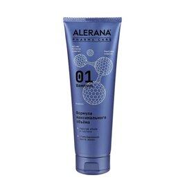Шампуни - Шампунь для волос Alerana Pharma Care, формула максимального объёма, 260 мл, 0