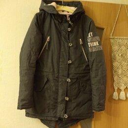 Куртки и пуховики - Куртка зима  на девочку, 0