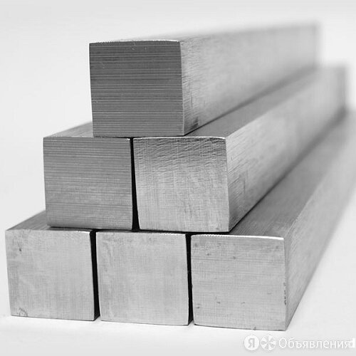 Криогенный квадрат 07Х21Г7АН5 ГОСТ 1133-71 по цене 100291₽ - Металлопрокат, фото 0