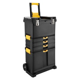 Шкафы для инструментов - Система хранения инструментов DEKO DKTB9 , 0