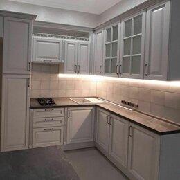Мебель для кухни - Классика кухни, 0