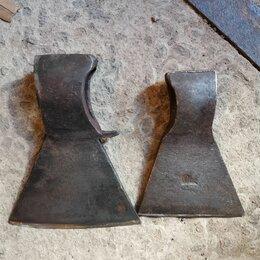 Топоры - Старинные топоры ссср 2 штуки , 0