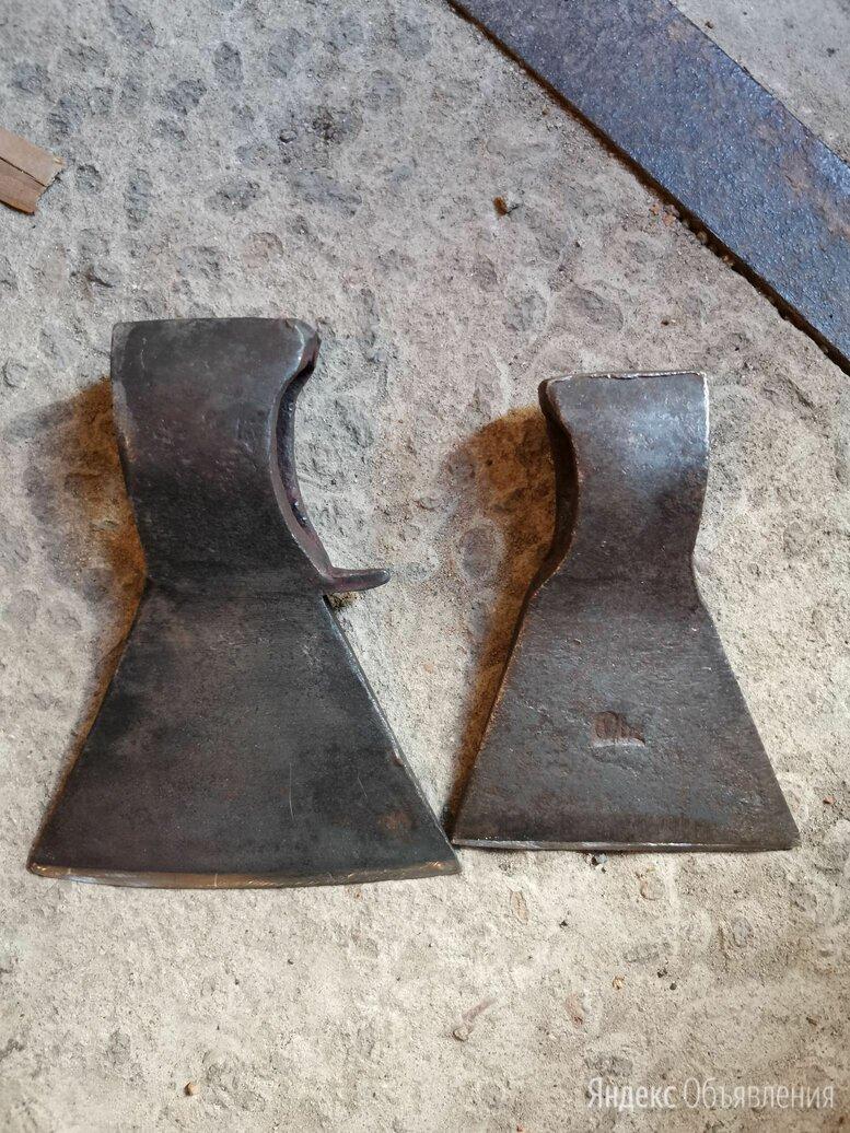 Старинные топоры ссср 2 штуки  по цене 1600₽ - Топоры, фото 0