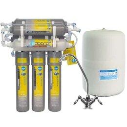 Фильтры для воды и комплектующие - Система для очистки воды НОВАЯ, 0