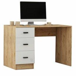 Компьютерные и письменные столы - Стол письменный Стандарт, 0