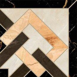Заборчики, сетки и бордюрные ленты - Бордюр Grespania Бордюр напольный ректификат Grespania Palace Blois 2 19х19, 0