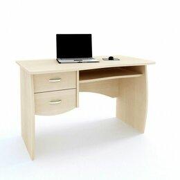 Компьютерные и письменные столы - Письменный стол Компасс С 108 💥0721💥, 0