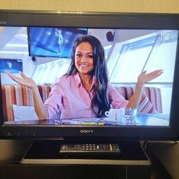 """Телевизоры - Телевизор Sony Bravia KLV-26S550A 26"""", 0"""