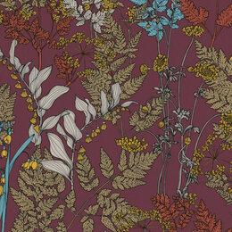 Обои - Обои AS Creation Floral Impression 37751-4 .53x10.05, 0
