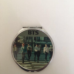 Зеркала - Зеркало BTS , 0