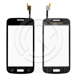 Дисплеи и тачскрины - Тачскрин для Samsung G350E Galaxy Star Advance че, 0