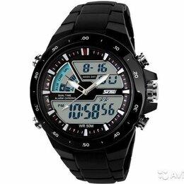 Наручные часы - Часы skmei , новые, 0