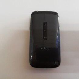 Мобильные телефоны - Телефон Nobby 240c, 0
