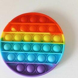Игрушки-антистресс - Попыт игрушка антистресс круг, 0