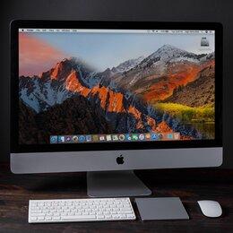 """Моноблоки - Моноблок iMac 27"""" процессор i7, 0"""