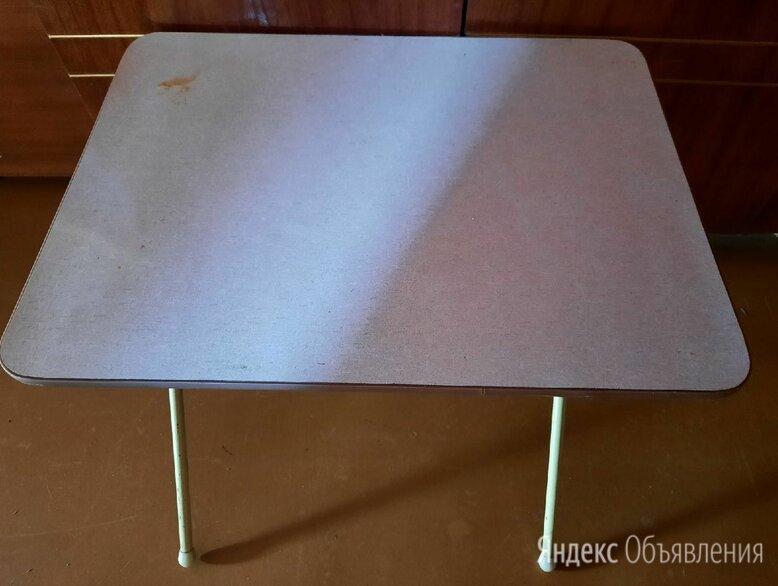 стол детский, доска для рисования по цене 1₽ - Рисование, фото 0