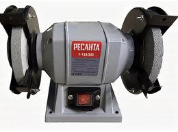 Станки и приспособления для заточки - Точильный станок Т-125/200 Ресанта, 0