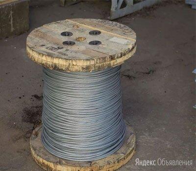 Канат стальной 0,75 ГОСТ 3062-80 по цене 97020₽ - Металлопрокат, фото 0