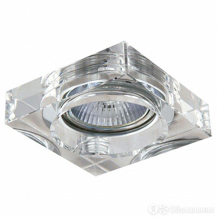 Встраиваемый светильник Lightstar Lei Mini 006140 по цене 3189₽ - Люстры и потолочные светильники, фото 0
