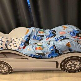 Кровати - Кровать машина, 0