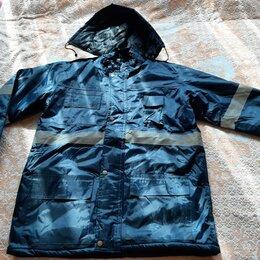 Куртки - Куртка рабочая, 0