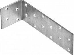 Перфорированный крепеж - Уголок крепежный анкерный УКА-2.0, 40х120х40 х…, 0