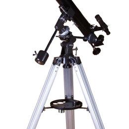 Телескопы - Телескоп Levenhuk Skyline PLUS 60T, 0
