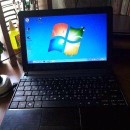 Ноутбуки - Нетбук Packard Bell ze7, 0