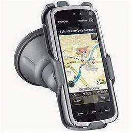 Держатели мобильных устройств - Держатели для Nokia 5800/5230/5235, 0