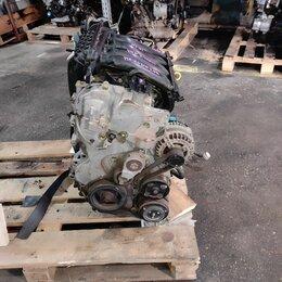 Двигатель и топливная система  - Двигатель MR20 Nissan Qashqai, X-Trail 2,0 141 л.с. (0704), 0