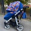 Коляска mr.sandman traveler premium по цене 7000₽ - Коляски, фото 1
