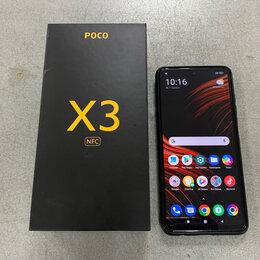 Мобильные телефоны - Xiaomi Poco X3 NFC 6/64GB, 0