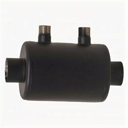Водонагреватели - Теплообменник Xenozone 13 кВт (горизонтальный), 0